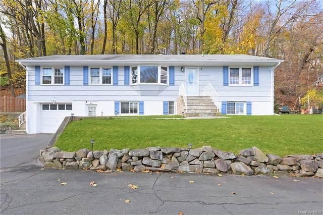 227 S Boulevard, Nyack, NY 10960 (MLS #H6083561) :: McAteer & Will Estates   Keller Williams Real Estate