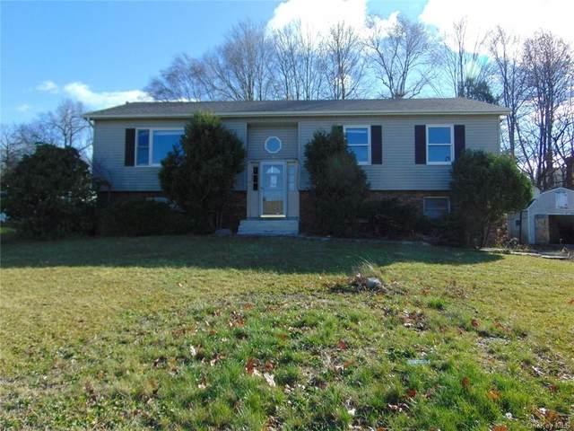 1 Ohio Drive, Newburgh, NY 12550 (MLS #H6083565) :: Barbara Carter Team