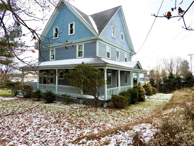 2 Whitmore Road, Bethel, NY 12720 (MLS #H6083572) :: McAteer & Will Estates   Keller Williams Real Estate