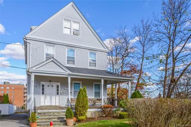 19 Summit Avenue, Port Chester, NY 10573 (MLS #H6083584) :: McAteer & Will Estates | Keller Williams Real Estate