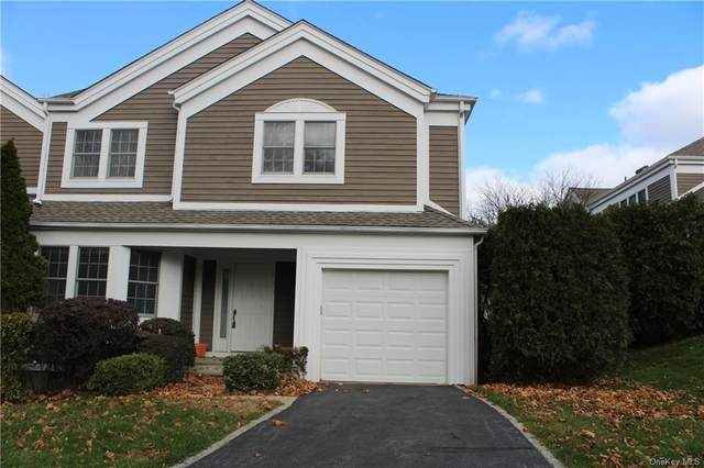 25 Jared Drive, White Plains, NY 10605 (MLS #H6083599) :: Signature Premier Properties