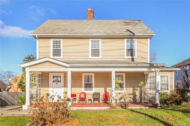 27 Hartsdale Road, Elmsford, NY 10523 (MLS #H6083606) :: McAteer & Will Estates | Keller Williams Real Estate