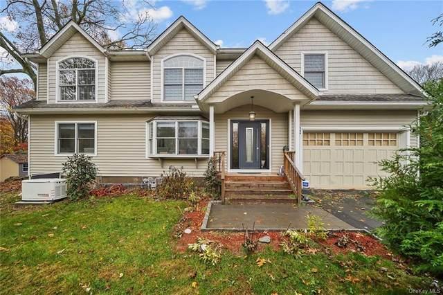 17 Lillian Drive, Chestnut Ridge, NY 10977 (MLS #H6083607) :: William Raveis Baer & McIntosh