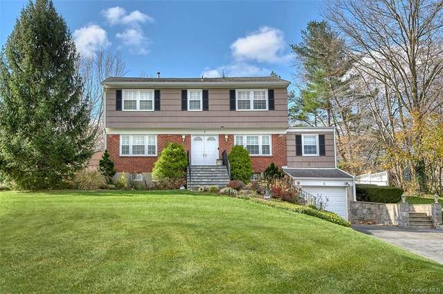 1 Berkley Lane, Rye Brook, NY 10573 (MLS #H6083624) :: McAteer & Will Estates | Keller Williams Real Estate