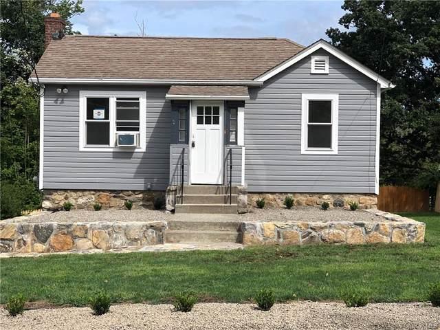 8 Cedar Road, Mahopac, NY 10541 (MLS #H6083625) :: Mark Boyland Real Estate Team