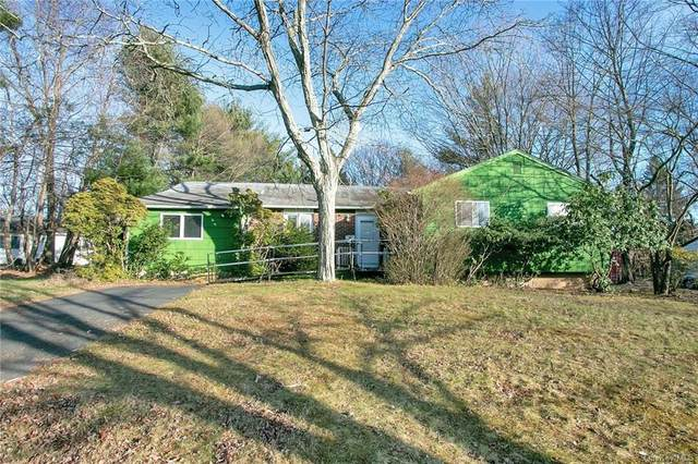 8 Carlton Lane, Monsey, NY 10952 (MLS #H6083626) :: Mark Boyland Real Estate Team