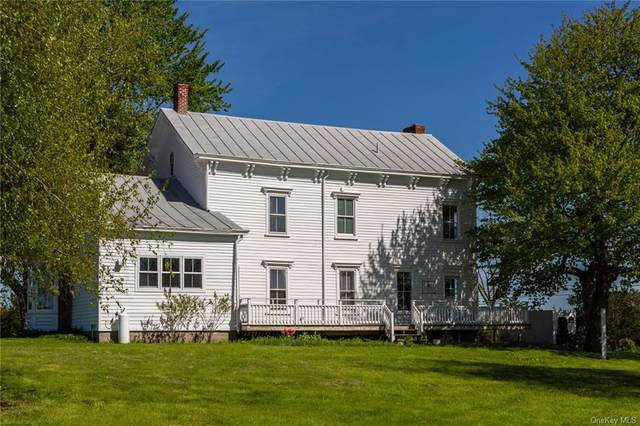 1421 State Route 9H, Ghent, NY 12075 (MLS #H6083640) :: Frank Schiavone with Douglas Elliman