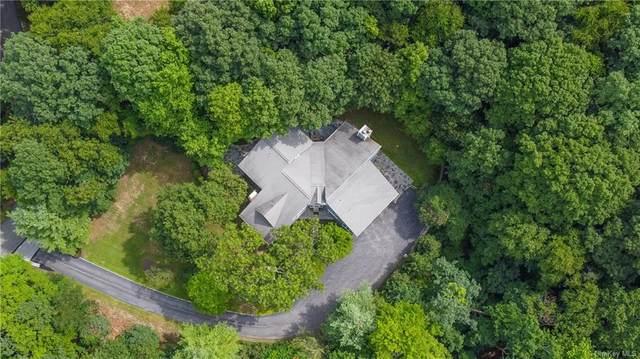 4 Van Rensselaer Road, Katonah, NY 10536 (MLS #H6083649) :: Mark Boyland Real Estate Team