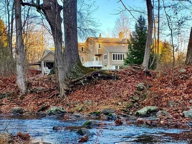 429 New Vernon Road, Middletown, NY 10940 (MLS #H6083661) :: Cronin & Company Real Estate