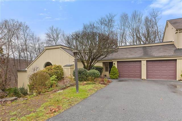 126 Heritage Hills A, Somers, NY 10589 (MLS #H6083701) :: Signature Premier Properties