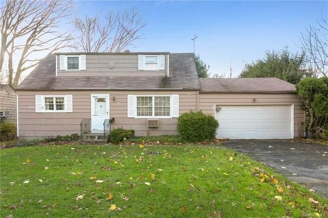 22 Briarbrook Road, Ossining, NY 10562 (MLS #H6083735) :: McAteer & Will Estates | Keller Williams Real Estate