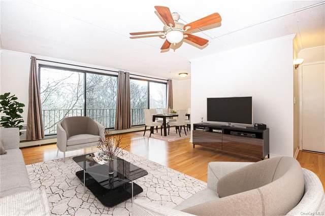 154 Overlook Avenue 2H, Peekskill, NY 10566 (MLS #H6083772) :: Mark Seiden Real Estate Team