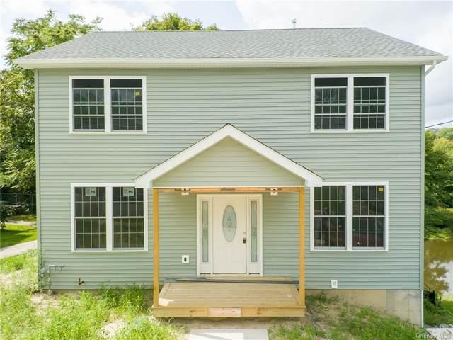 55 Oak Street, Walden, NY 12586 (MLS #H6083786) :: Cronin & Company Real Estate