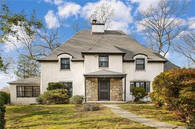 11 aka 17 Ardell Road, Bronxville, NY 10708 (MLS #H6083788) :: McAteer & Will Estates   Keller Williams Real Estate