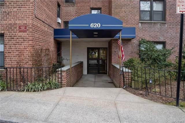 620 Pelham 2G, New Rochelle, NY 10805 (MLS #H6083791) :: William Raveis Baer & McIntosh