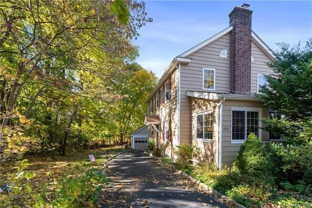 834 Webster Avenue, New Rochelle, NY 10804 (MLS #H6083792) :: McAteer & Will Estates | Keller Williams Real Estate