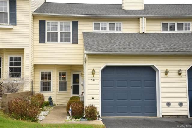 58 Winding Brook Drive, Walden, NY 12586 (MLS #H6083793) :: Mark Boyland Real Estate Team