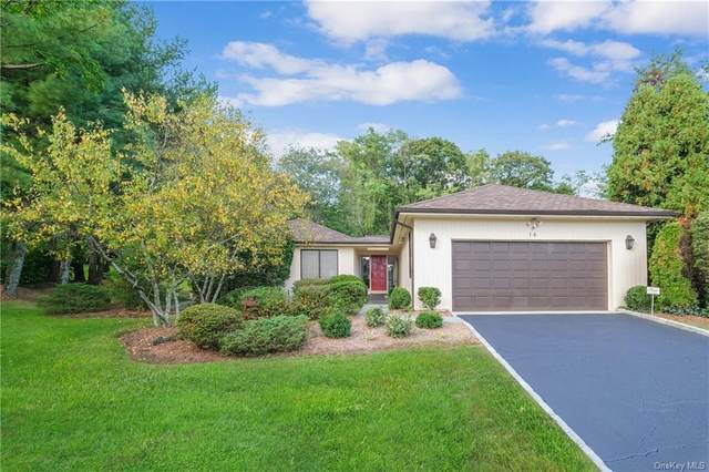 14 Pheasant Drive, Rye, NY 10580 (MLS #H6083814) :: Frank Schiavone with William Raveis Real Estate
