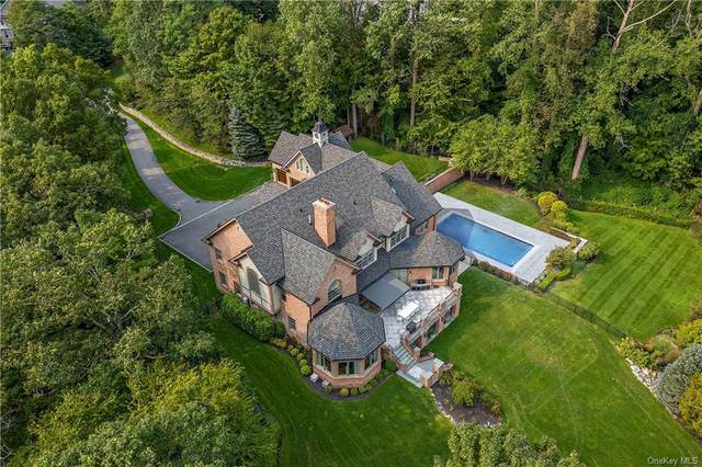 14 Wrights Mill Road, Armonk, NY 10504 (MLS #H6083841) :: Mark Boyland Real Estate Team
