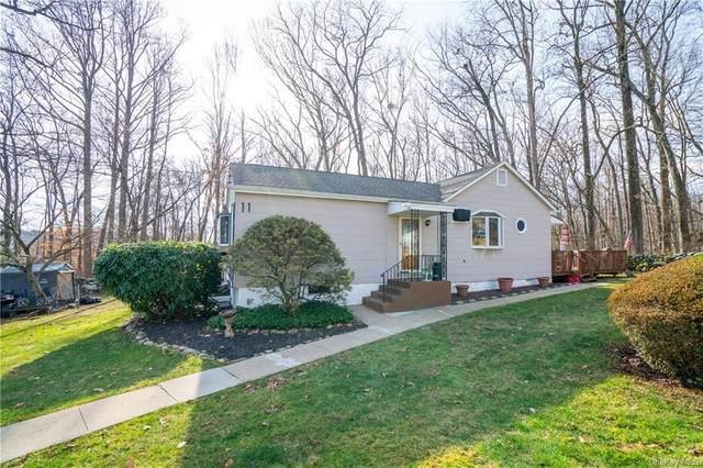 11 Brandeis Avenue, Mohegan Lake, NY 10547 (MLS #H6083848) :: Mark Seiden Real Estate Team