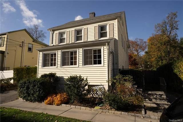 93 Union Street, New Rochelle, NY 10805 (MLS #H6083853) :: McAteer & Will Estates | Keller Williams Real Estate