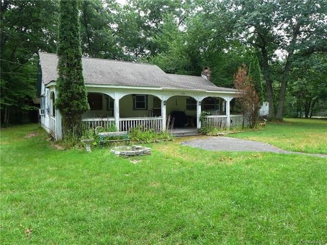 370 County Route 56, Wurtsboro, NY 12790 (MLS #H6083858) :: McAteer & Will Estates | Keller Williams Real Estate