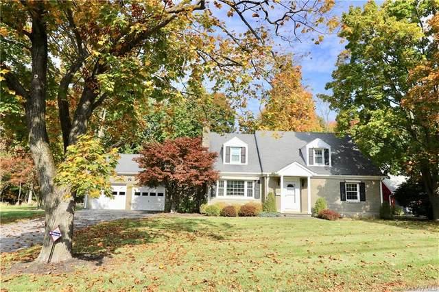 22 Van Ness Road, Beacon, NY 12508 (MLS #H6083913) :: McAteer & Will Estates | Keller Williams Real Estate