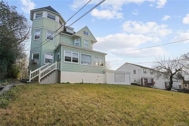 94 Alta Avenue, Yonkers, NY 10705 (MLS #H6083919) :: Mark Boyland Real Estate Team