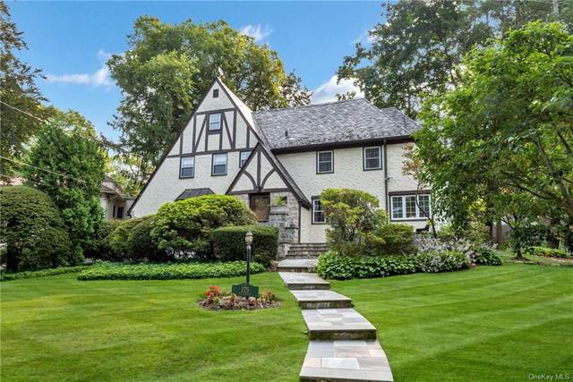 175 Wellington Avenue, New Rochelle, NY 10804 (MLS #H6083935) :: McAteer & Will Estates | Keller Williams Real Estate
