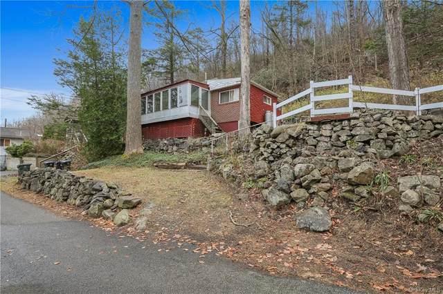 27 Seventh Road, Greenwood Lake, NY 10925 (MLS #H6083936) :: Mark Seiden Real Estate Team