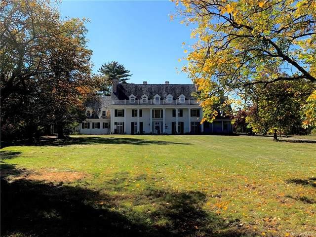 248 Fox Hollow Road, Rhinebeck, NY 12572 (MLS #H6083939) :: McAteer & Will Estates | Keller Williams Real Estate