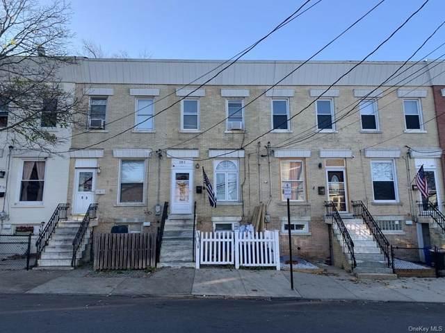 101 Morningside Avenue, Yonkers, NY 10703 (MLS #H6083946) :: McAteer & Will Estates   Keller Williams Real Estate