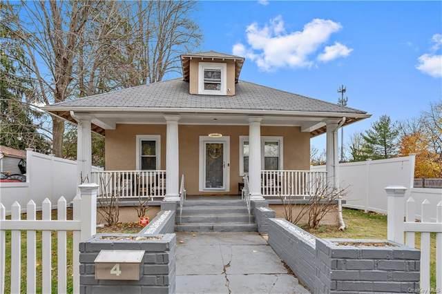 4 Blanchard Avenue, Dobbs Ferry, NY 10522 (MLS #H6083973) :: McAteer & Will Estates | Keller Williams Real Estate