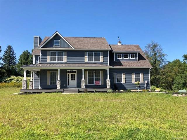 TBD Youngblood Road, Montgomery, NY 12549 (MLS #H6083979) :: William Raveis Baer & McIntosh
