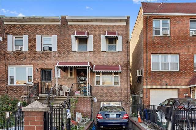 2533 Bronxwood Avenue, Bronx, NY 10469 (MLS #H6083984) :: Signature Premier Properties