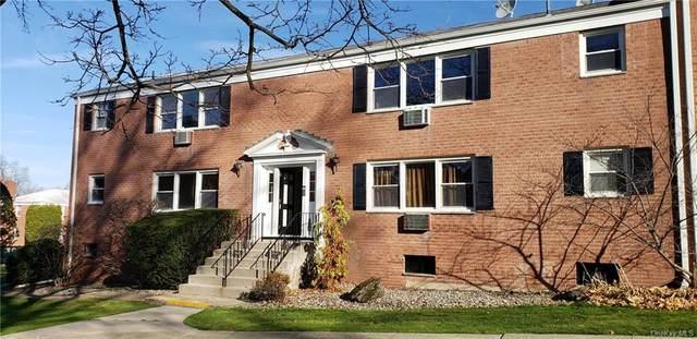 8 Lenox Court #801, Suffern, NY 10901 (MLS #H6083986) :: McAteer & Will Estates   Keller Williams Real Estate