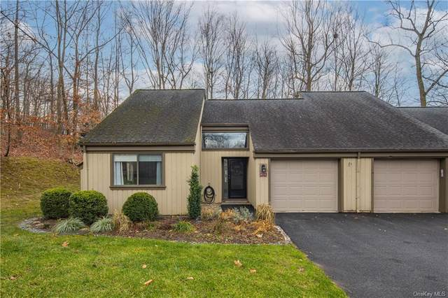 451 Heritage Hills A, Somers, NY 10589 (MLS #H6083990) :: Kevin Kalyan Realty, Inc.