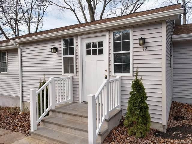12 Revere Road, Monroe, NY 10950 (MLS #H6084006) :: Mark Seiden Real Estate Team