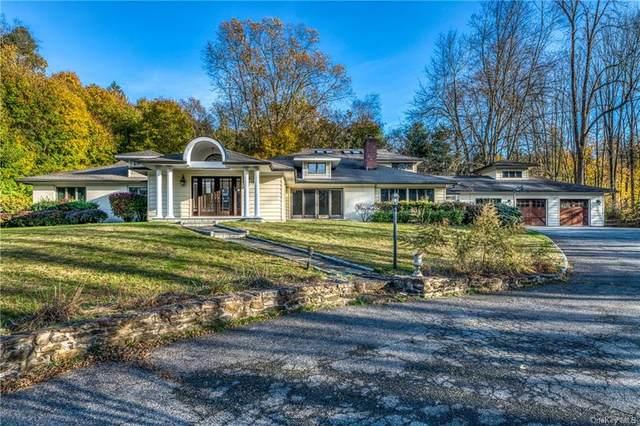 511 Bedford Road, Chappaqua, NY 10514 (MLS #H6084027) :: Mark Boyland Real Estate Team