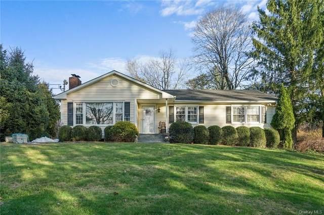 11 Debbie Lane, Cross River, NY 10518 (MLS #H6084031) :: Mark Boyland Real Estate Team
