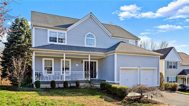 163 Hungerford Road N, Briarcliff Manor, NY 10510 (MLS #H6084037) :: Mark Boyland Real Estate Team