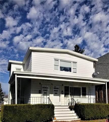 64 Orchard Street, Walden, NY 12586 (MLS #H6084084) :: Cronin & Company Real Estate