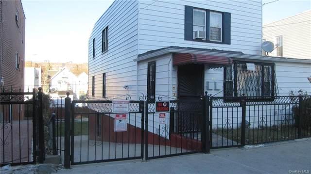 739 E 228th Street, Bronx, NY 10466 (MLS #H6084090) :: Mark Boyland Real Estate Team