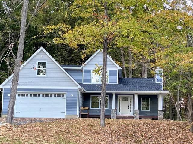 59 Warwick Estates Drive, Warwick, NY 10990 (MLS #H6084094) :: Mark Seiden Real Estate Team