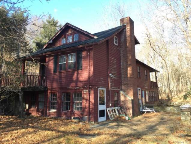 1015 Hardscrabble Road, Chappaqua, NY 10514 (MLS #H6084104) :: Mark Boyland Real Estate Team
