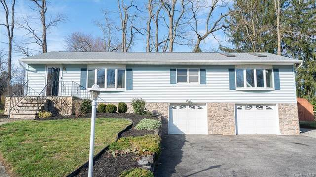 174 Union Avenue, New Windsor, NY 12553 (MLS #H6084110) :: Cronin & Company Real Estate