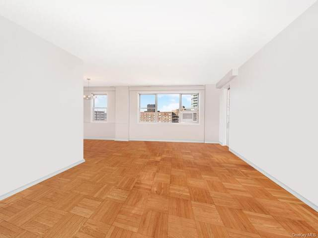 3530 Henry Hudson Parkway 14L, Bronx, NY 10463 (MLS #H6084116) :: Nicole Burke, MBA | Charles Rutenberg Realty