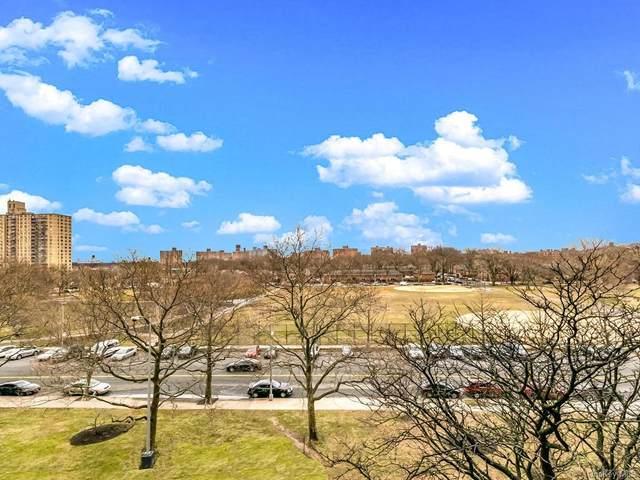 825 Morrison Avenue 5E, Bronx, NY 10473 (MLS #H6084133) :: McAteer & Will Estates | Keller Williams Real Estate