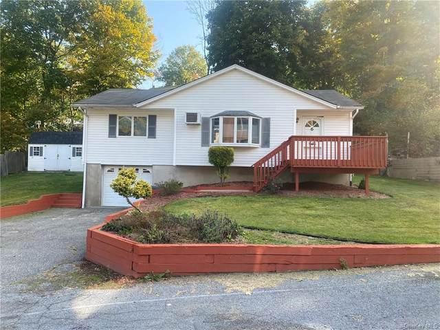 6 Calvin Drive, Greenwood Lake, NY 10925 (MLS #H6084135) :: Cronin & Company Real Estate