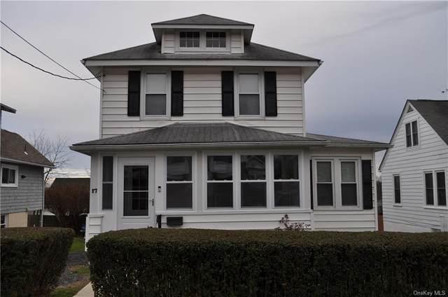 17 Dubois Street, Middletown, NY 10940 (MLS #H6084139) :: McAteer & Will Estates | Keller Williams Real Estate